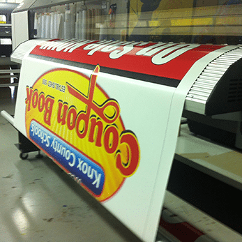 Parrott Printing | Serving Knoxville Since 1932