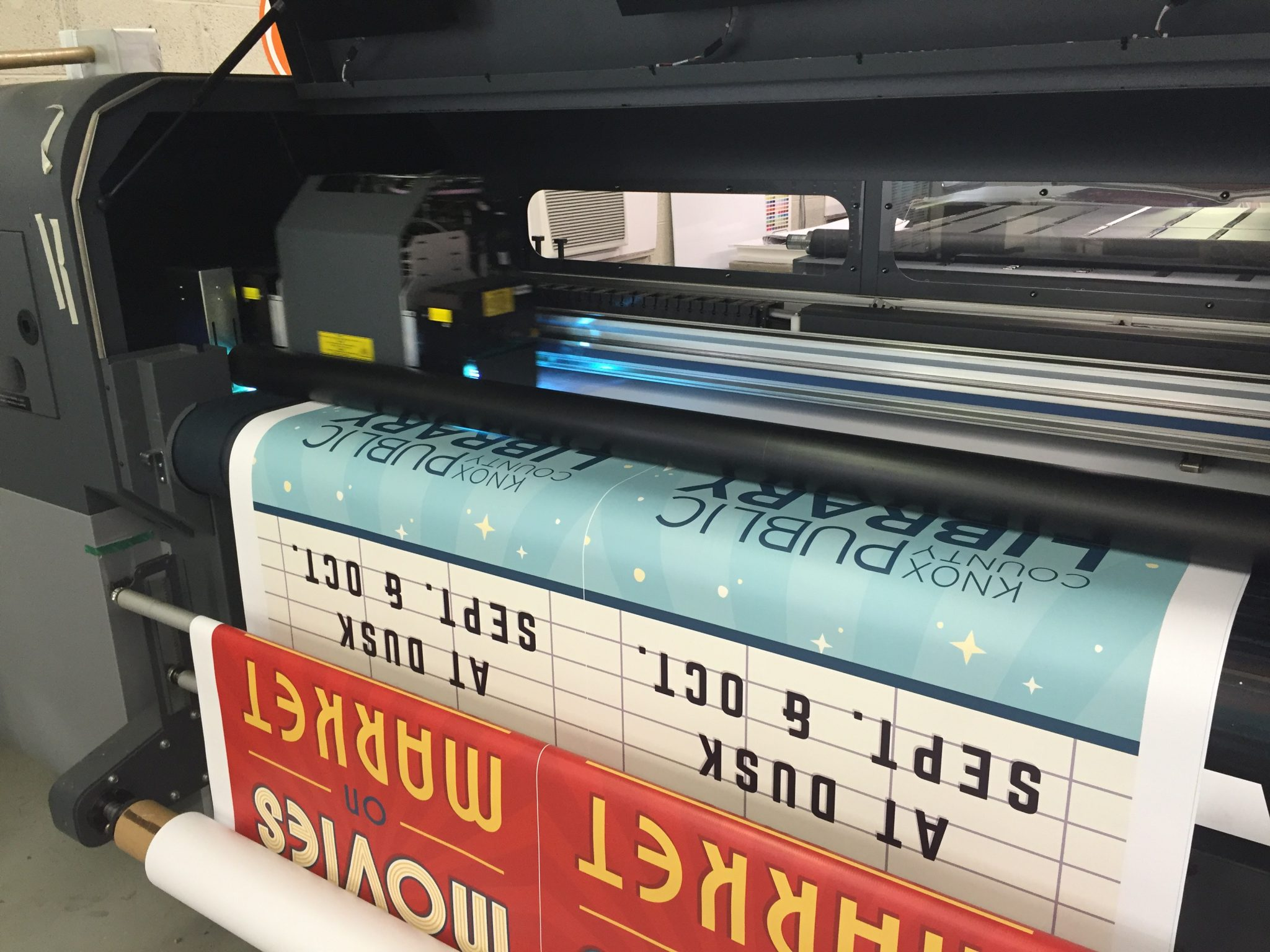 Parrott Printing - Signs, Banners, Vehicle Wraps