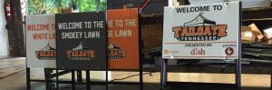 Tailgate Tennessee 2