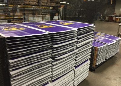 Tennessee Tech Banners