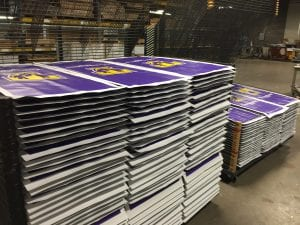 Tennessee Tech Banners 2